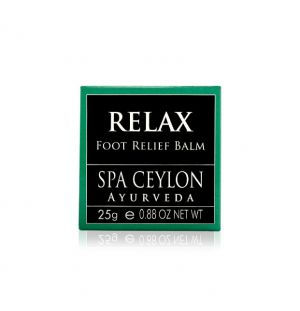 RELAX - Foot Relief Balm 25g
