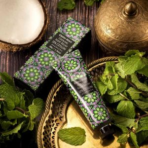GREEN MINT- Cooling Foot Relief